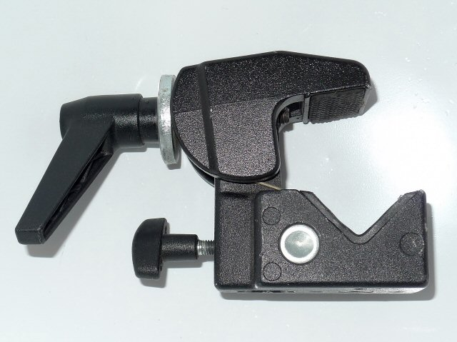 Manfrotto Systemteile