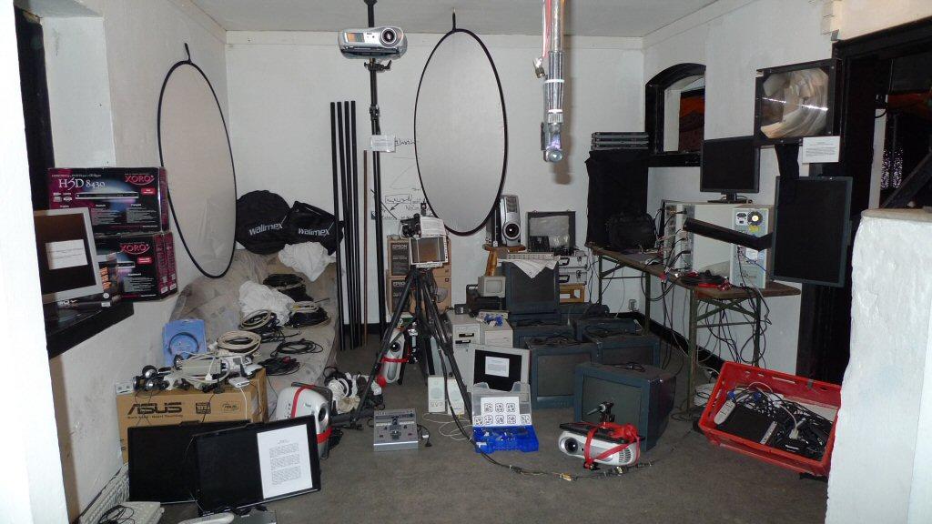 Technik @ Augenschein 2009