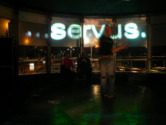 Klub-K Karlstorbahnhof/HD