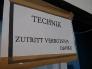 Schild @  Augenschein 2009